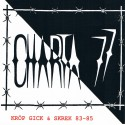 Kröp gick & skrek 83-85 (CD album)