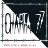 Kröp gick & skrek 83-85 (CD)