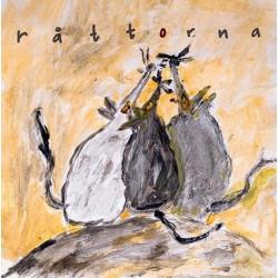 Råttorna (vinyl-LP)