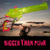 Bigger Than Punk (Vinyl-LP)