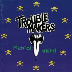 Mental kristid (vinyl-LP)