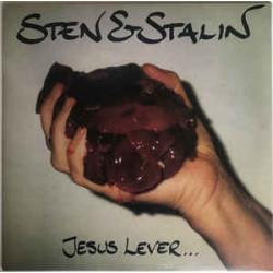 Jesus lever (Vinyl-LP)