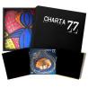 Ödesboxen + URD (färgad vinyl) (FÖRHANDSBOKNING)