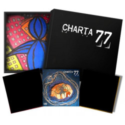 Ödesboxen + URD (CD-skiva) (FÖRHANDSBOKNING)
