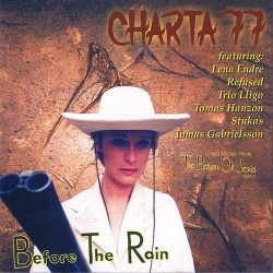 Before the rain (CD EP)