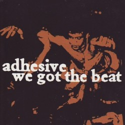 We Got The Beat (CD Album)