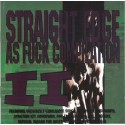 Straight Edge As Fuck II (CD album)