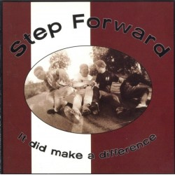It Did Make A Difference (CD album)