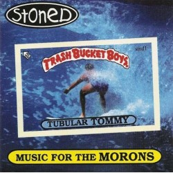 Music For The Morons (CD album)