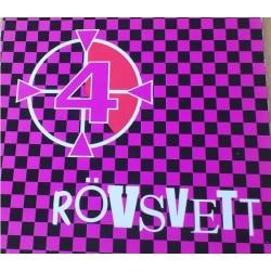 4 (CD EP)
