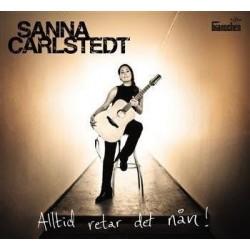 Alltid Retar Det Nån! (CD)