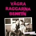 Vägra Raggarna Benzin Vol. 3 & 4 (2x LP - en rosa och en grön)