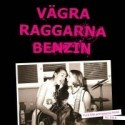 Vägra Raggarna Benzin Vol. 3 & 4 (2xLP - one pink and one green)