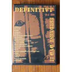 Definitivt Birdnest DVD II