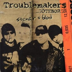 Stenar & Blod (CD-EP)