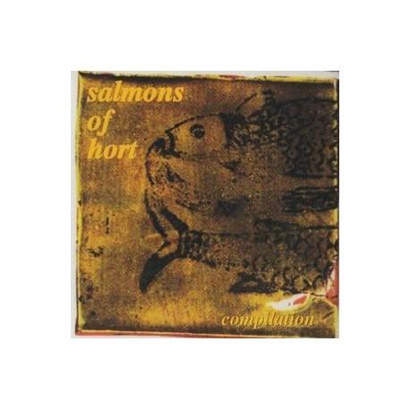 Salmons Of Hort
