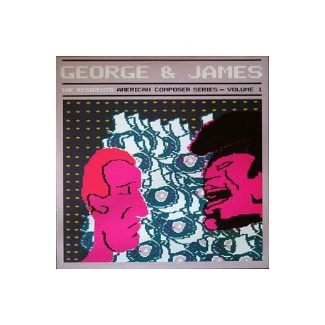 George & James (American Composer Series - Volume 1)