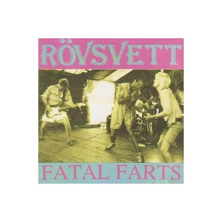 Fatal Farts