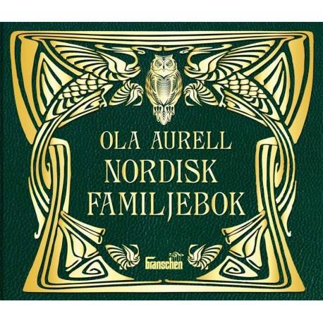 Nordisk Familjebok (CD)