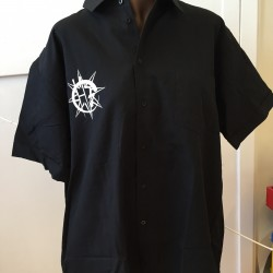 Logo - short-sleeved shirt
