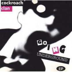 Going Underground (CD)