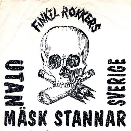 "Utan Mäsk Stannar Sverige (7"")"