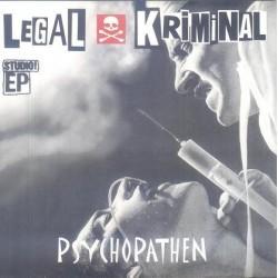 """Psychopathen (7"""")"""