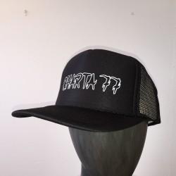 Logo - cap
