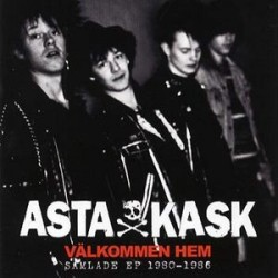 Välkommen Hem - Samlade Ep 1980-86 (CD)