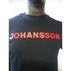 Johansson (T-shirt)