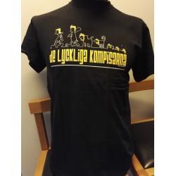 Ishockeyfrisyr (T-Shirt)