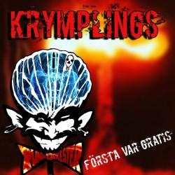 Första Var Gratis (CD)