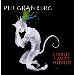 Cirkus i mitt huvud (CD album)