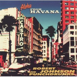 Aloha From Havana (CD album)