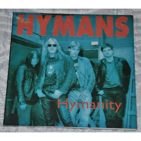 Hymanity
