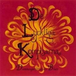 Dammsugarförsäljare Blues (CD)