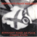 Straight Edge As Fuck (CD album)