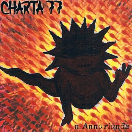 n Annorlunda (CD)