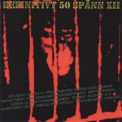Definitivt 50 Spänn XII (CD album)