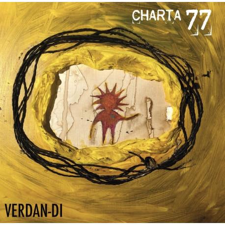 VERDAN-DI (Vinyl) (Förhandsbokning)