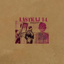 Speglar och Rök (Vinyl LP + sällskapsspel + CD)