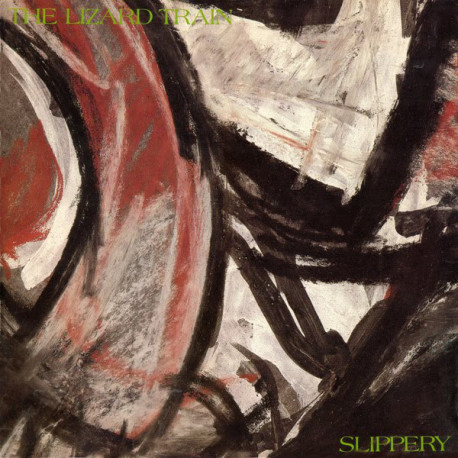 Slippery (vinyl LP)