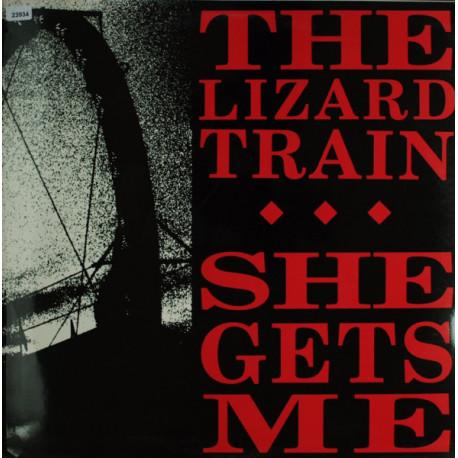 She Gets Me (Vinyl EP)