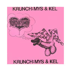Mys och Kel (Vinyl LP)