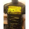 Visfestivalen Kompledigt 2014 (T-shirt)
