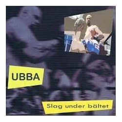 Slag under bältet (CD)