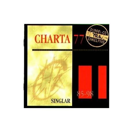 Singlar 85-98 (dubbel-CD)