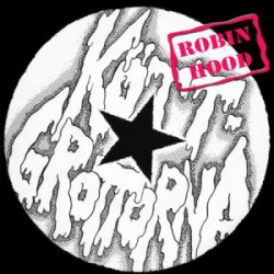 Robin Hood (Vinyl LP)
