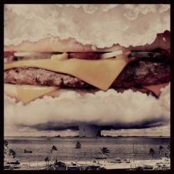 Här kommer kriget (Vinyl LP)