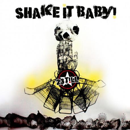 Shake It Baby (Vinyl LP)